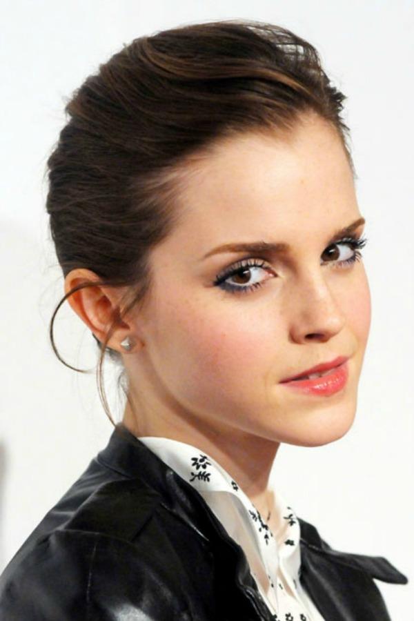Ema Votson 4 Beauty Moments: Najlepše frizure, Emma Watson