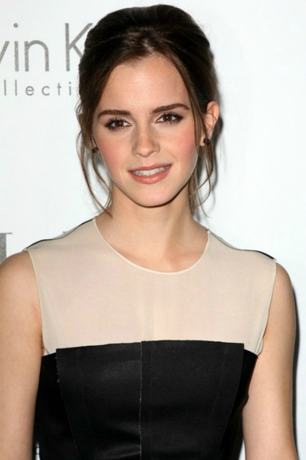 Ema Votson 7 Beauty Moments: Najlepše frizure, Emma Watson