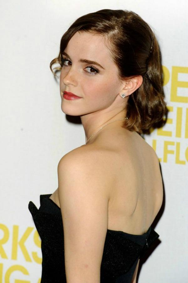 Ema Votson 8 Beauty Moments: Najlepše frizure, Emma Watson