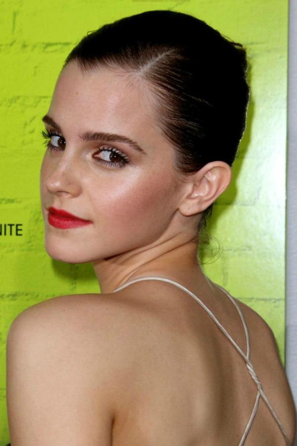 Ema Votson 9 Beauty Moments: Najlepše frizure, Emma Watson