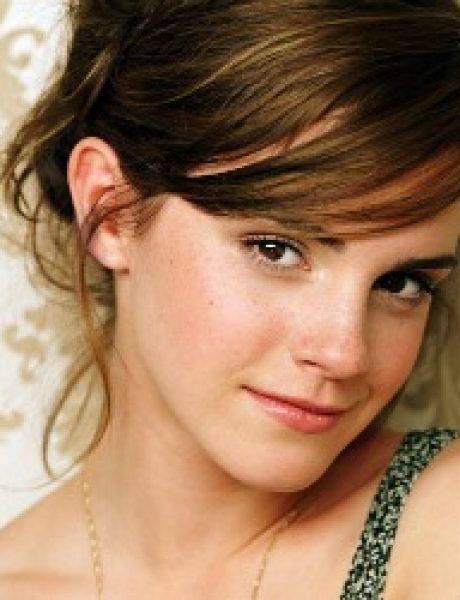 Beauty Moments: Najlepše frizure, Emma Watson