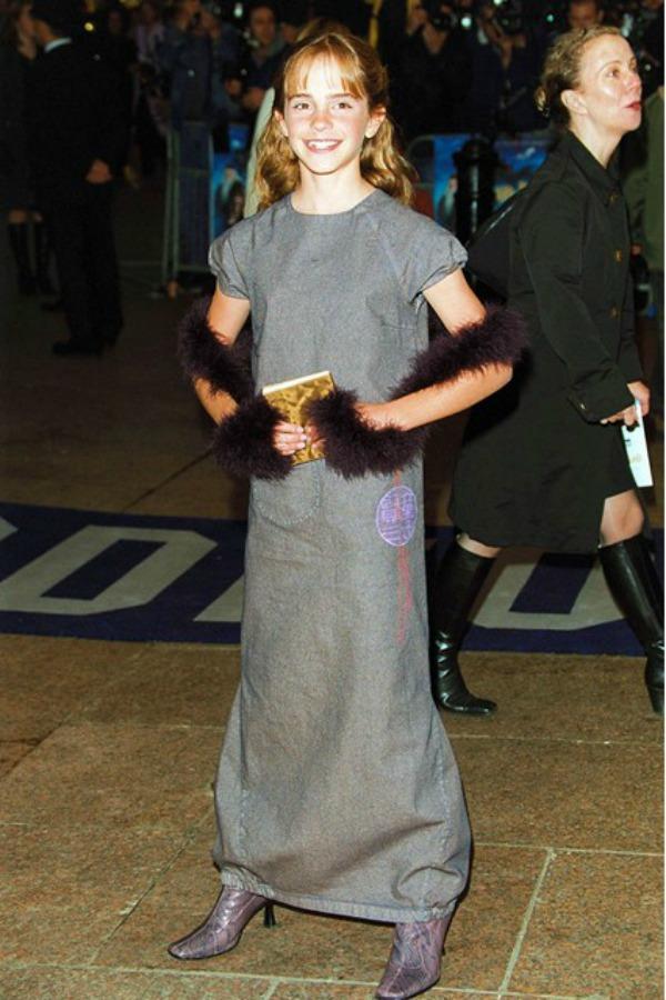Ema Votson1 Prelistavamo stil: Emma Watson