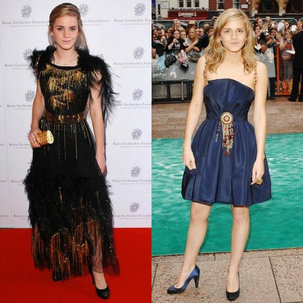 Ema Votson4 Prelistavamo stil: Emma Watson