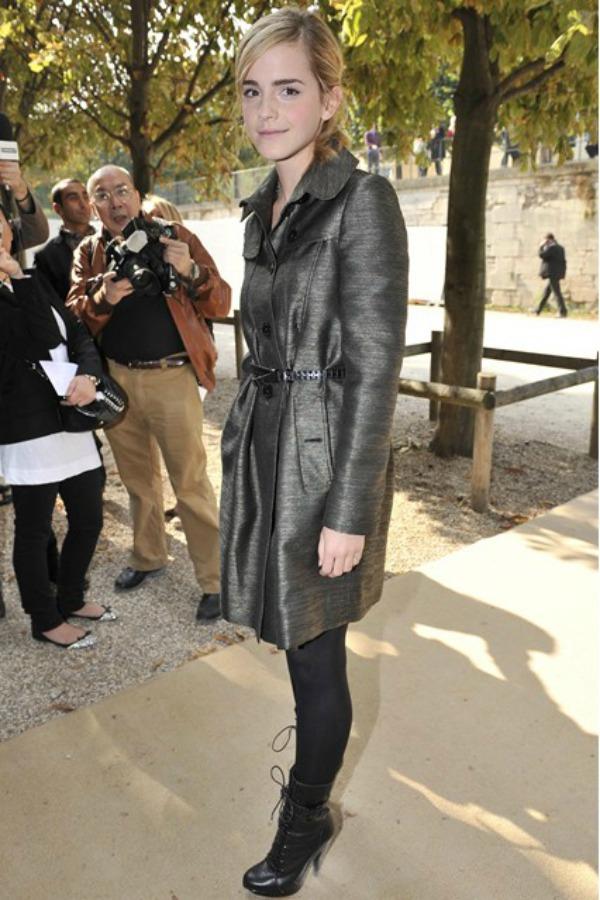 Ema Votson5 Prelistavamo stil: Emma Watson