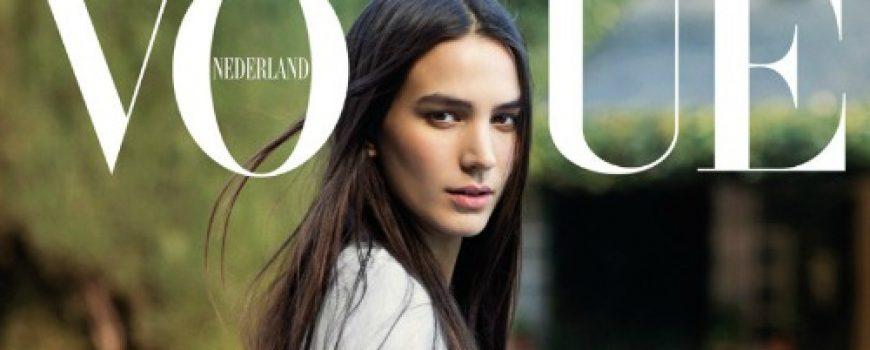 """Modni zalogaj: Beograđanka na naslovnici magazina """"Vogue"""""""