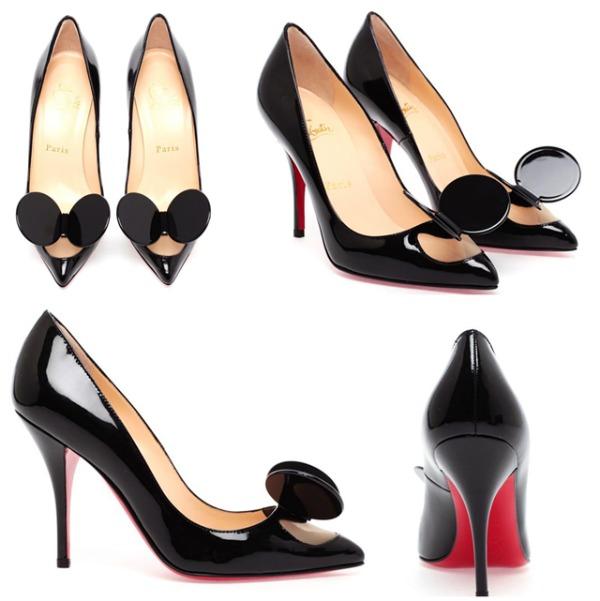 F3 Modni zalogaj: Minnie Mouse cipele za prave dame!