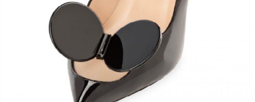 Modni zalogaj: Minnie Mouse cipele za prave dame!