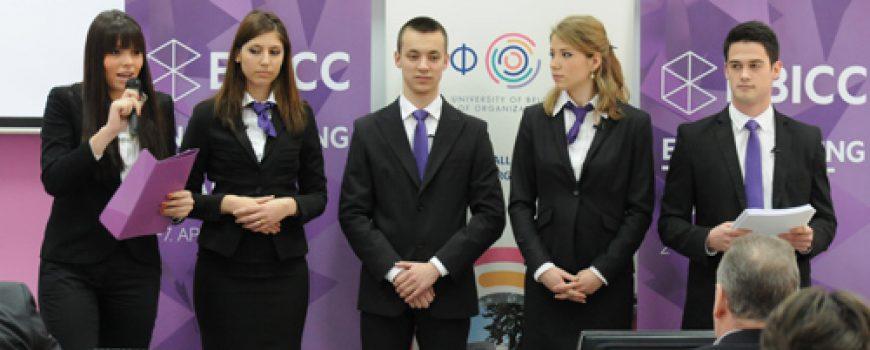 Belgrade Business International Case Competition: Izabrana tri pobednička internacionalna tima