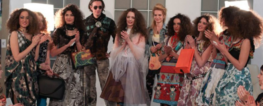 Otvaranje sedme sezone Fashion Weekenda u Skoplju