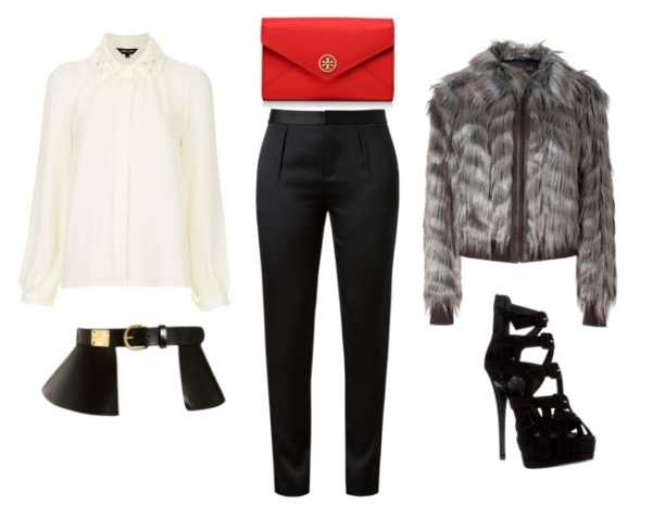 Garderoba4 Celebrity stil dana: Diane Kruger