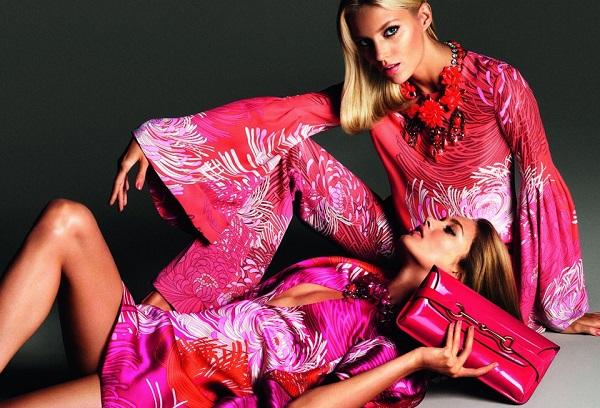 Gucci Kako kombinovati neon boje