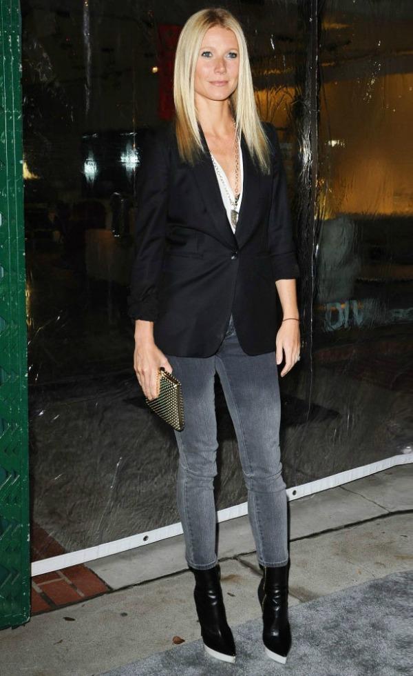 Gwyneth Paltrow 5 Street Style: Gwyneth Paltrow