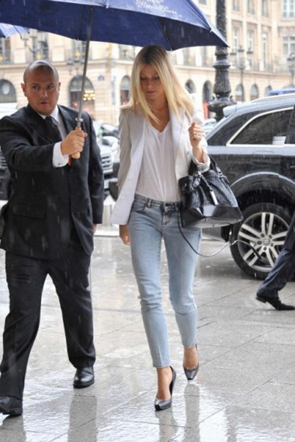 Gwyneth Paltrow 9 Street Style: Gwyneth Paltrow