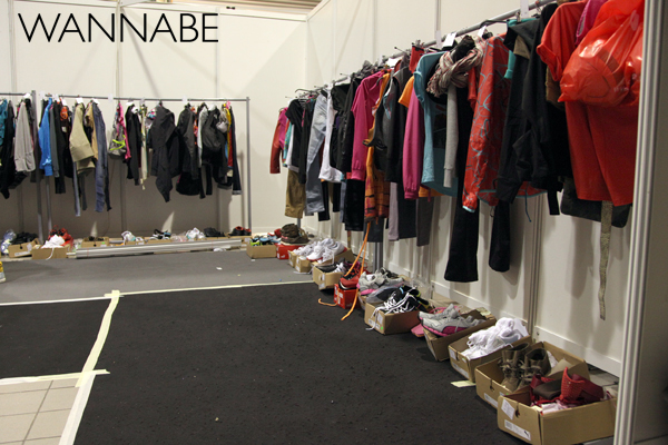 IMG 1762 Backstage 33. Perwoll Fashion Week (1. deo)