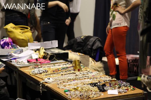 IMG 1763 Backstage 33. Perwoll Fashion Week (1. deo)