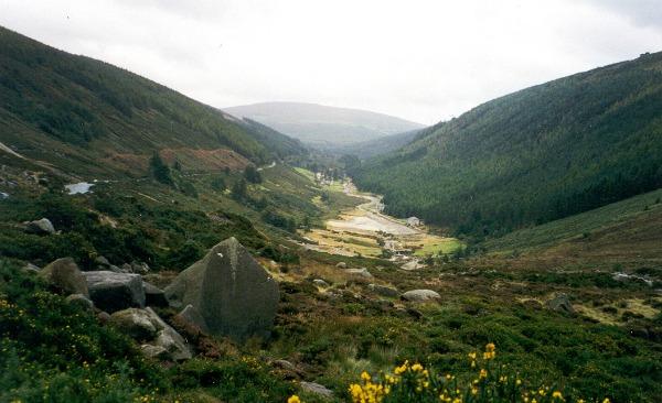 Irska3 Činjenice koje niste znali o Irskoj