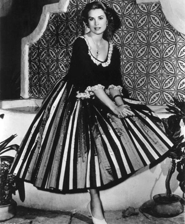 Istorija mode Istorija mode: Pedesete godine