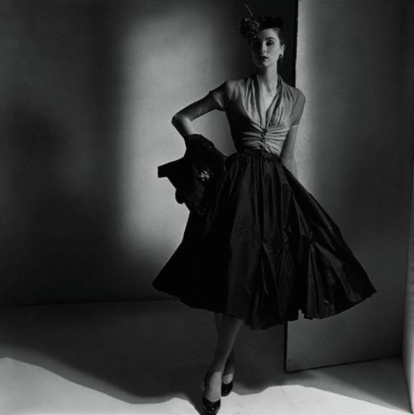 Istorija mode2 Istorija mode: Pedesete godine