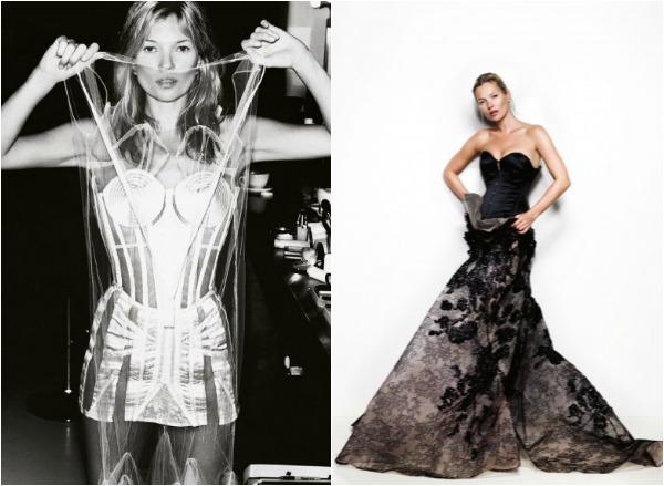 """Kako vam se sviđa ovaj editorijal sa Kejt Modni zalogaj: Kate Moss za """"Vogue"""""""