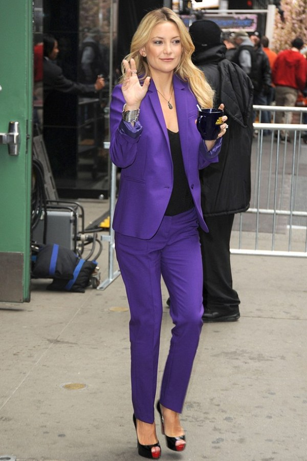 Kate Hudson Celebrity stil dana: Kate Hudson