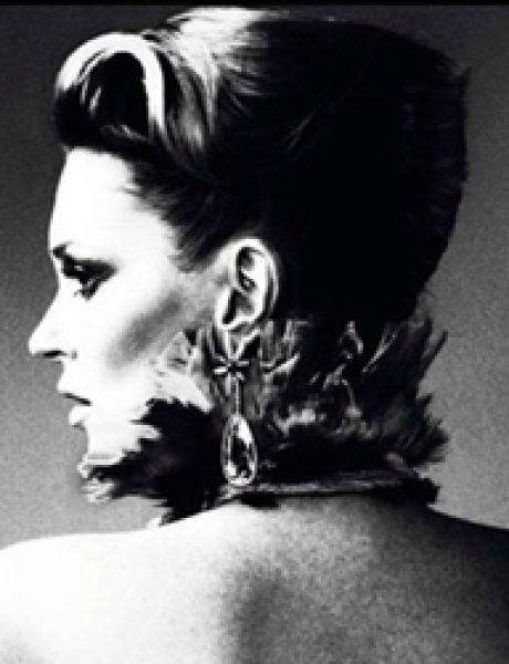 """""""Vogue Paris"""": Nova modna bajka Kate Moss"""