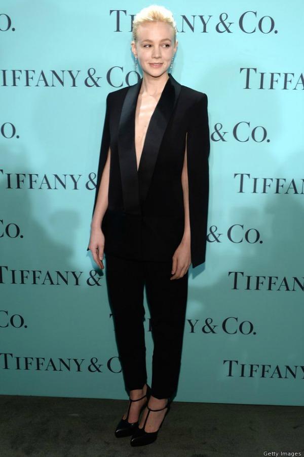 Keri Maligan Fashion Police: Tiffany bal