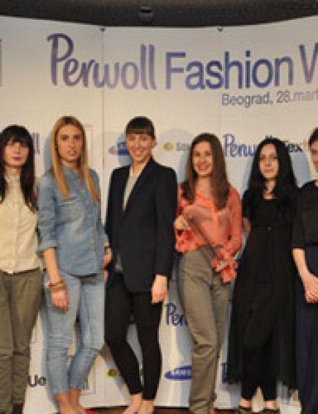 33. Perwol Fashion Week: Svečano zatvaranje i dodela nagrada