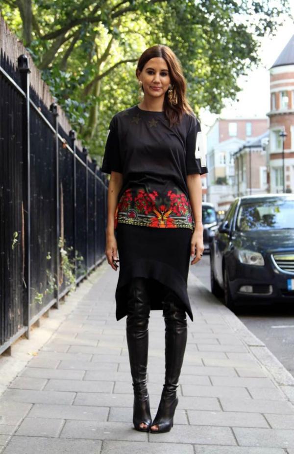 Kristin Street Style: 50 najvećih zvezda uličnog stila (5. deo)