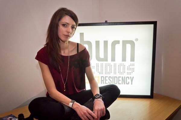Lea Dobricic DJ Lea Dobričić predstavlja Srbiju na Ibici