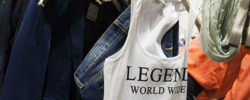 33. Perwoll Fashion Week: Legend