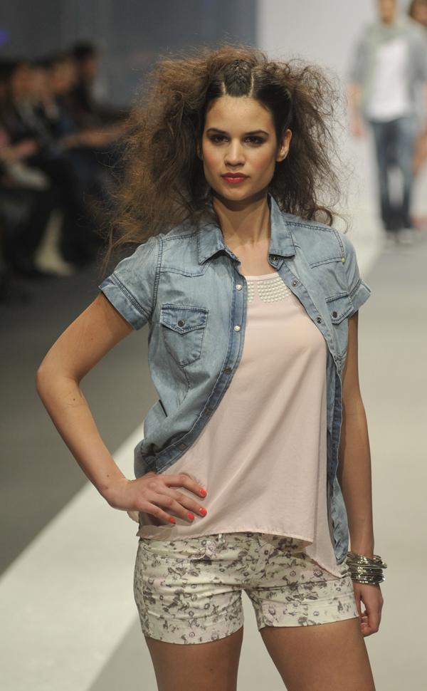 Legend 33. Perwoll Fashion Week: Treći dan