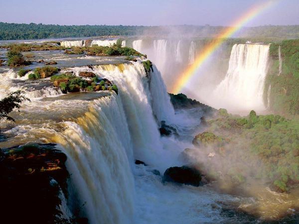 Lepota Argentine Svakoj zemlji po melodija