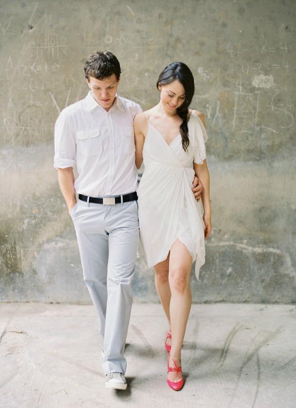 Ljubavni par 1 Kako osvežiti dugogodišnju vezu