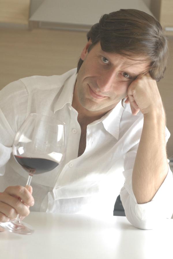 """Luka Špageti.jpg """"Rimski prijatelj: Jedi, moli, voli u Rimu"""""""