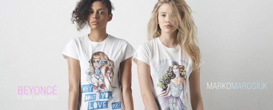 Marko Marosiuk: Beyoncé kao modna inspiracija