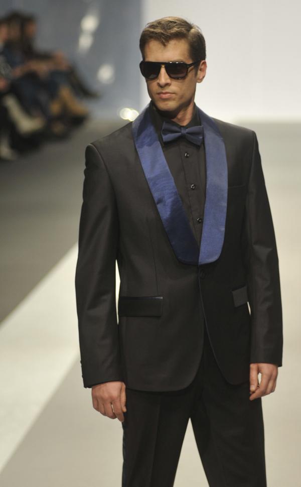 Martini Vesto 3 33. Perwoll Fashion Week: Treći dan