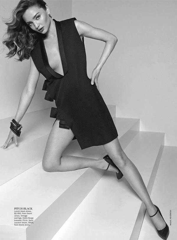 "MirandaKerrVogueAustralia6 April2013 ""Vogue Australia"": Predivna Miranda Kerr"