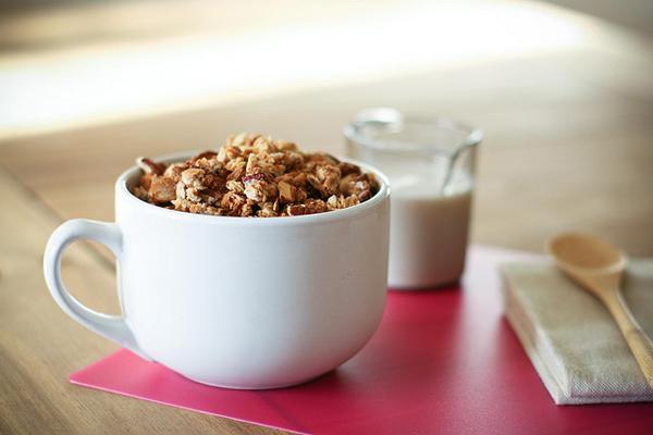 Mleko i žitarice za doručak Wannabe Fit: Devet grešaka koje pravite za doručak