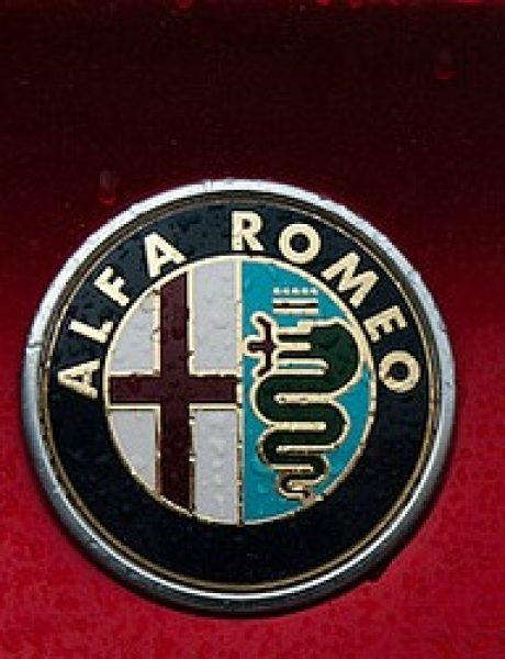 """200 km/h: Alfa Romeo """"8C Competizione"""""""