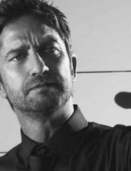 Filmonedeljak: Gerard Butler
