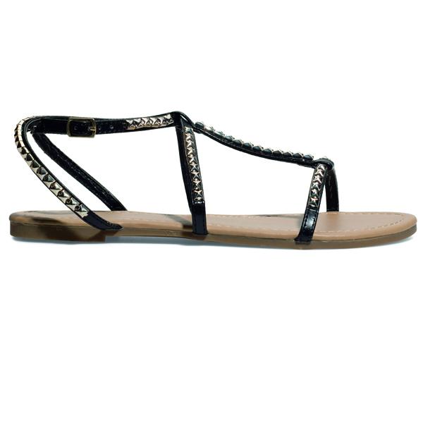 NEW YORKER Sandal 17 728 16.95€ black New Yorker vam predlaže: Etno stil
