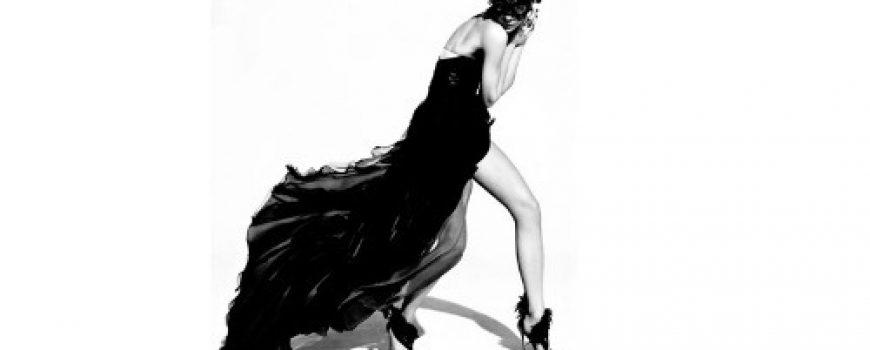 Najlepše crne haljine