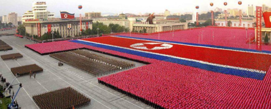 Google Facts: Severna Koreja i nuklearno oružje