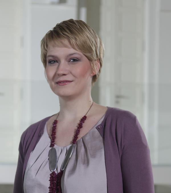Nina Elezovic izvrsna direktorka Represent Communications Poslovna žena za primer: Nina Elezović