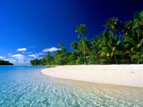 Odoh na Barbados Svakoj zemlji po melodija