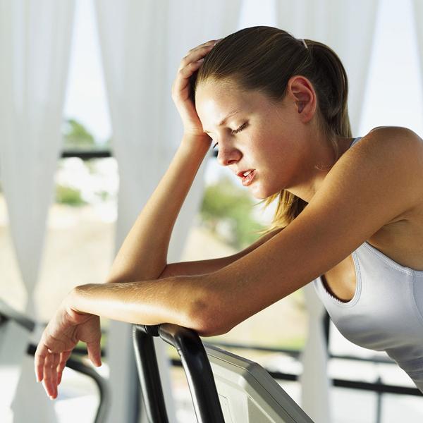 Pre Workout Mistakes1 Greške koje se često prave pre odlaska na vežbanje