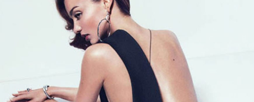 """""""Vogue Australia"""": Predivna Miranda Kerr"""