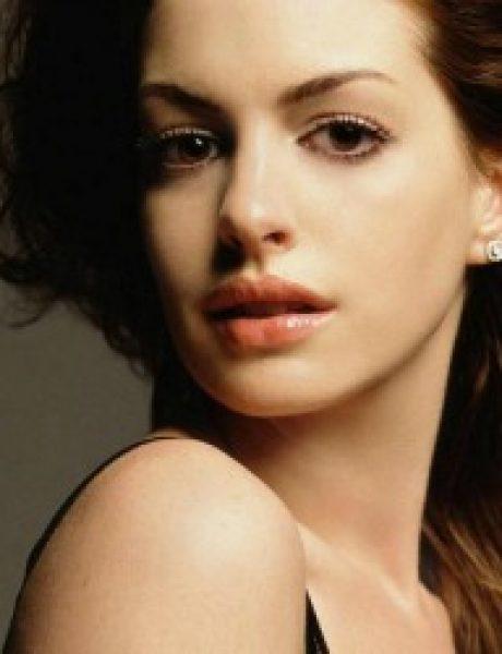 Prelistavamo stil: Anne Hathaway