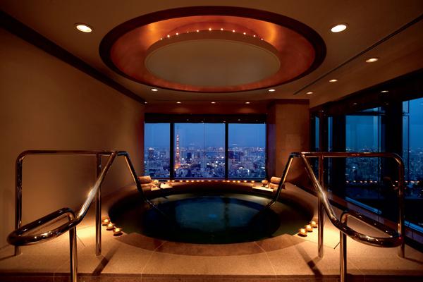 Rik Karlton Tokijo Osam najskupljih hotelskih apartmana na svetu