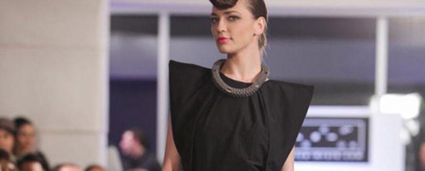 Fashion Week Skoplje: Rosica Mrsik